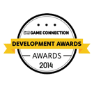 Best Story And StoryTelling - Game Connection Europe