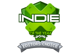 Editor Choice - IndieDB